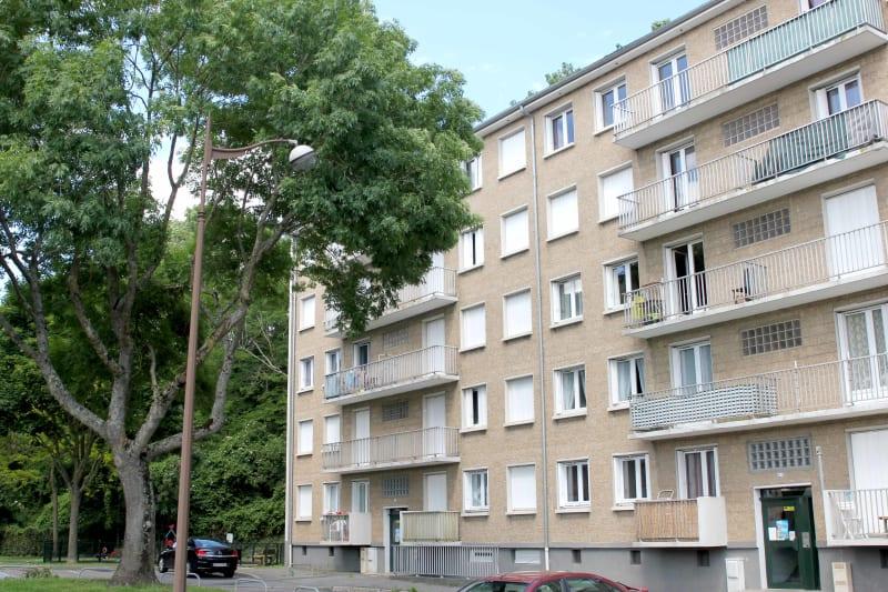 Appartement T5 à louer au Trait dans un cadre verdoyant - Image 1