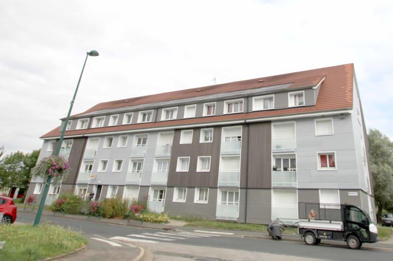 Appartement T2 en location à Yainville - Image 1