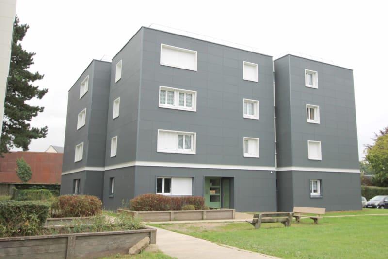 Appartement F2 en location à Yebleron, environnement calme - Image 1