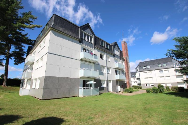 Appartement T3 à louer à Bosc-le-Hard - Image 1