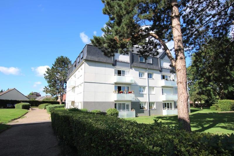 Appartement T3 à louer à Bosc-le-Hard - Image 2