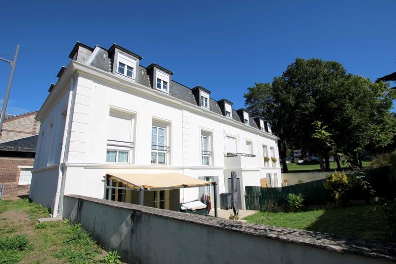 Appartement lumineux de charme à Grand-Couronne avec jardin privatif - Image 3