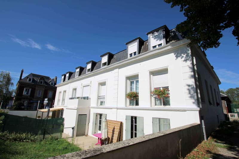 Appartement lumineux Petite résidence de charme à Grand-Couronne - Image 2