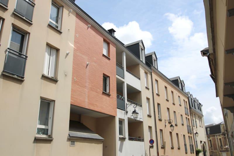 Appartement F4 à louer dans le centre-ville d'Harfleur - Image 1