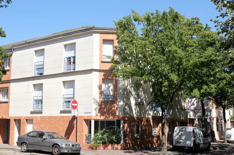 Appartement F3 en location à Rouen Rive Gauche - Image 1