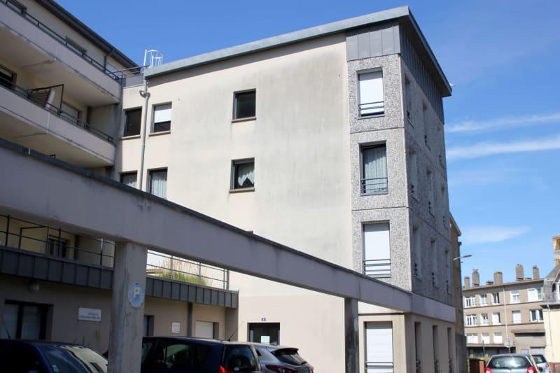 4 pièces avec balcon proche de la plage de Dieppe - Image 1