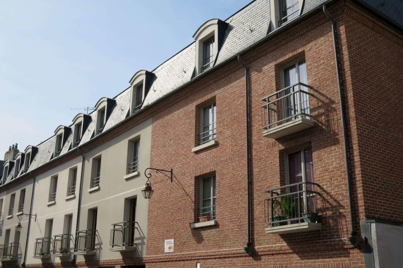 Appartement en location F4 à Dieppe sur l'île du Pollet - Image 2