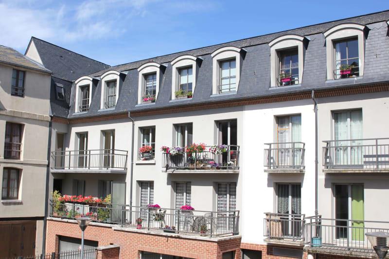 Appartement en location F4 à Dieppe sur l'île du Pollet - Image 3