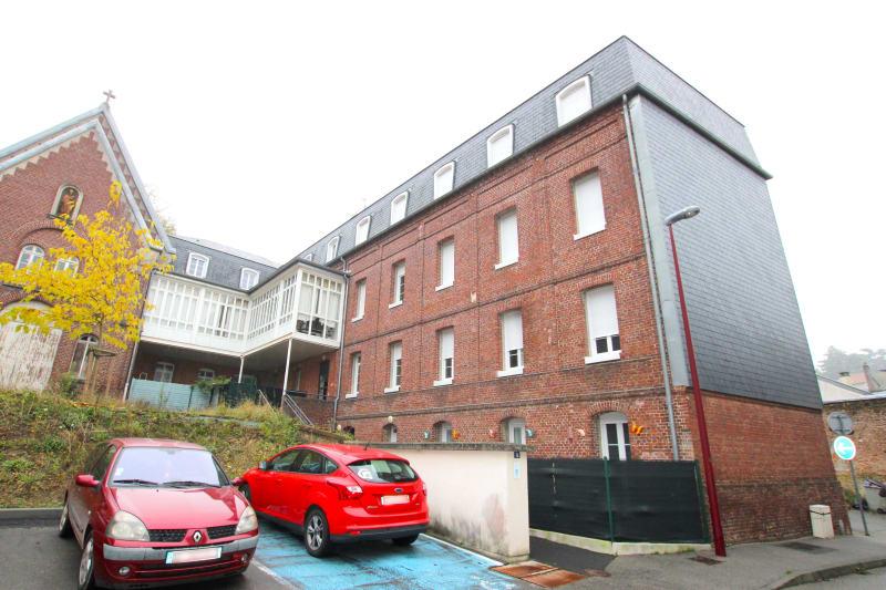 Appartement F3 à louer dans une résidence de charme à Bolbec - Image 1