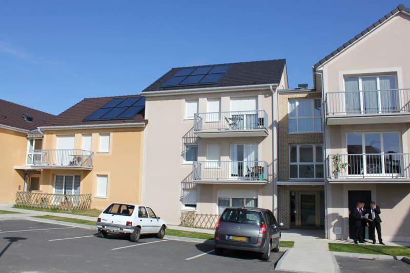 Résidence moderne à proximité du collège à Blangy-Sur-Bresle - Image 2