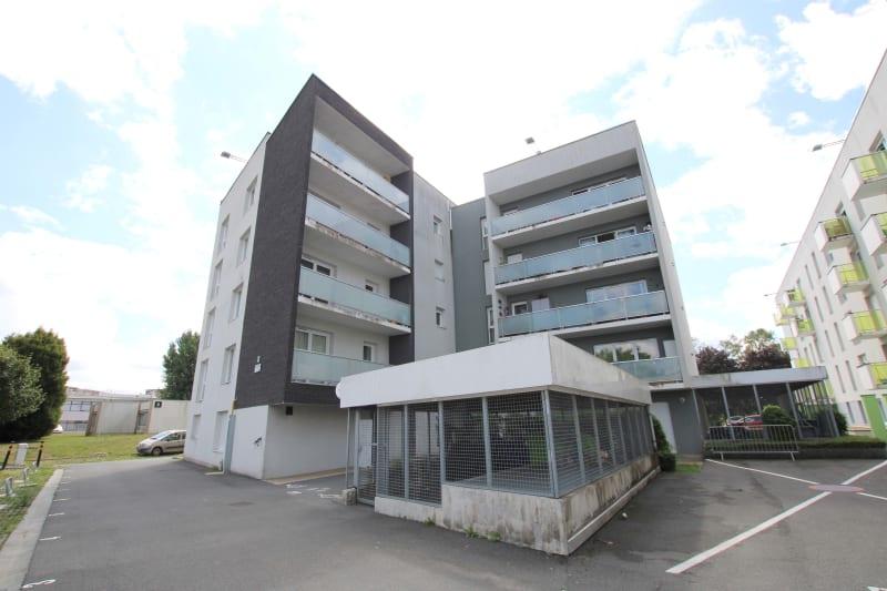 Appartement T3 à louer à Mont-Saint-Aignan - Image 1
