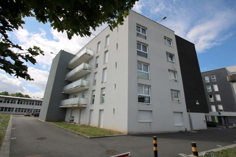 Appartement T3 à louer à Mont-Saint-Aignan - Image 2