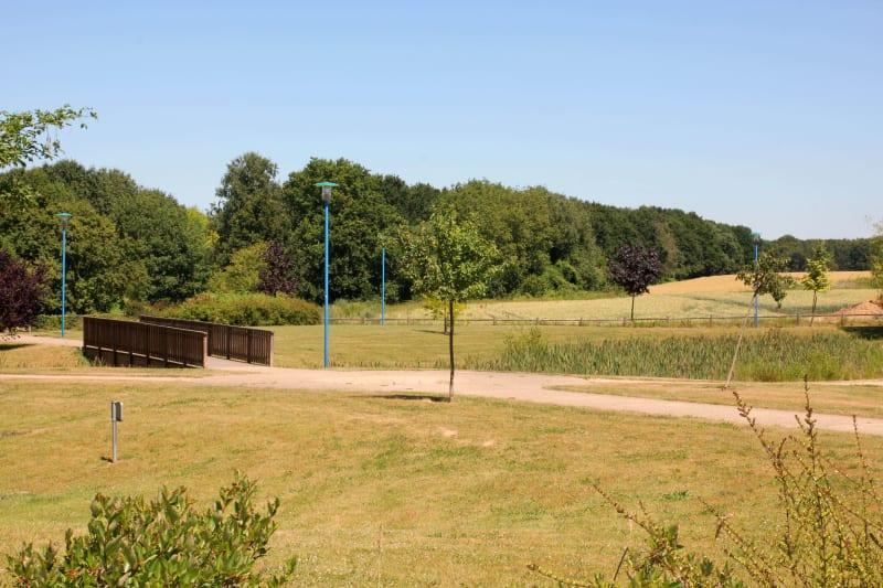 Pavillon de charme à Mesnil-Esnard Proche Bonsecours - Image 2