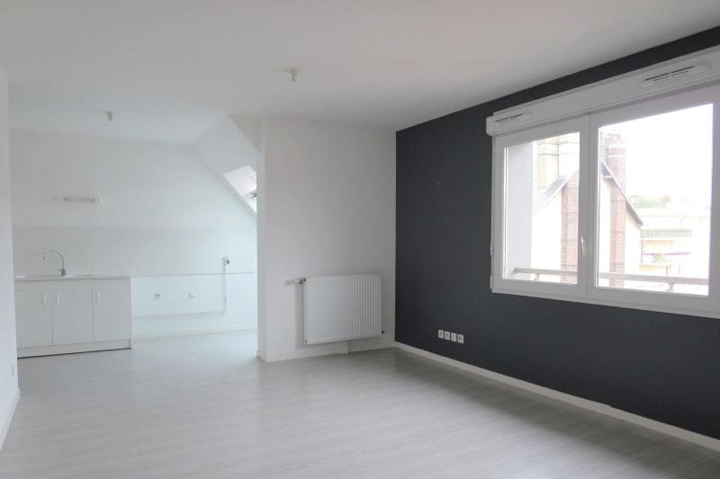 F3 à Rouen Rive-Gauche dans une résidence moderne - Image 2