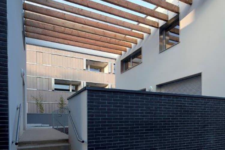 Appartement F5 en location à Rouen Rive Gauche - Image 2