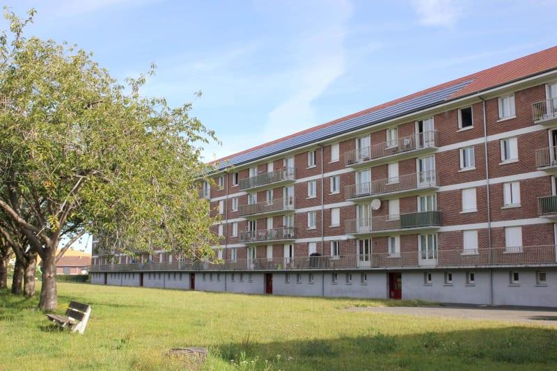 Appartement T3 en location à Eu, ville pleine de charme - Image 1