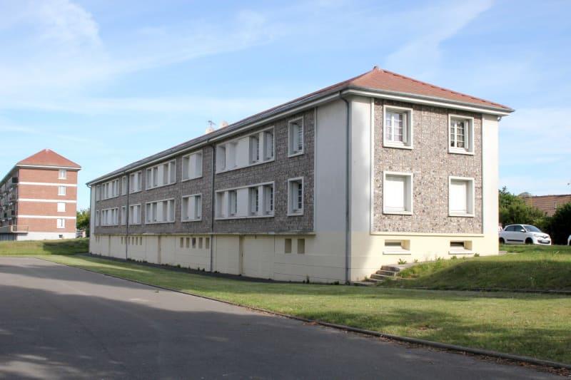 Appartement T3 en location à Eu, ville pleine de charme - Image 3