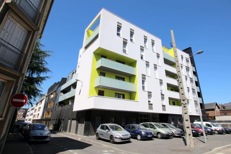 Appartement T2 à Rouen Rive Gauche proche Saint Sever - Image 1