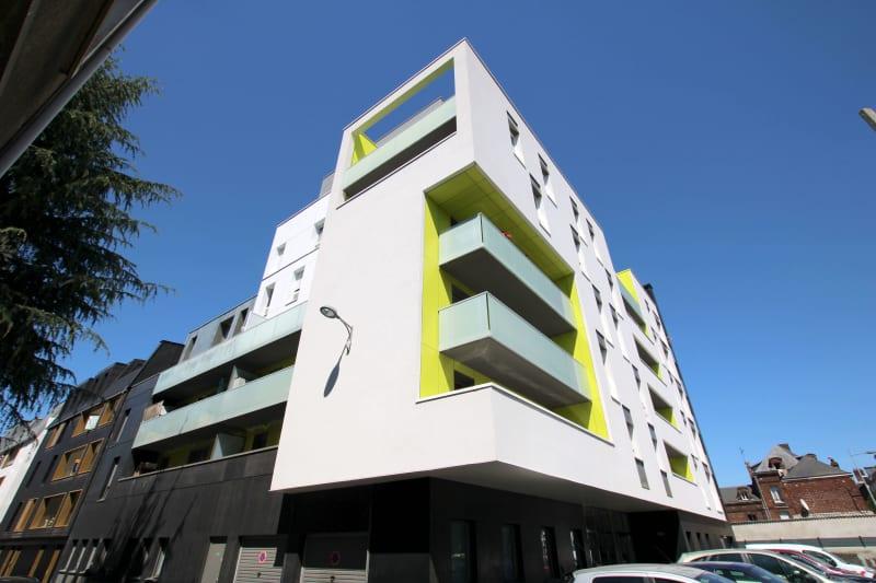 Appartement T2 à Rouen Rive Gauche proche Saint Sever - Image 2