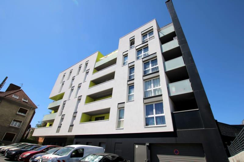 Appartement de 3 pièces en location à Rouen Rive Gauche - Image 1
