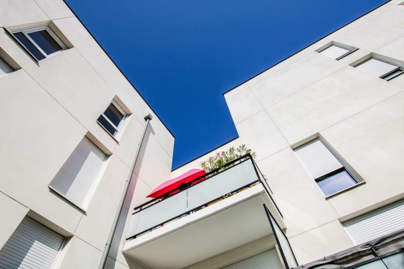T3 moderne à proximité de la préfecture de Rouen - Image 4