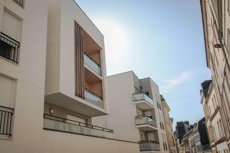 Appartement T4 à louer à Rouen Rive Droite proche de la préfecture - Image 1