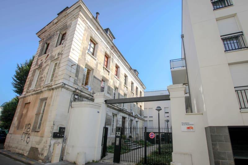 Appartement T4 à louer à Rouen Rive Droite proche de la préfecture - Image 2