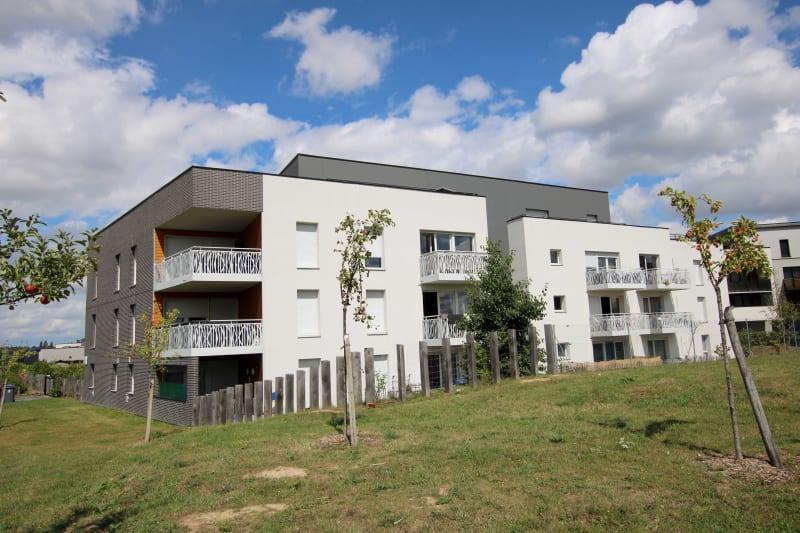 T4 moderne à proximité des Halles d'Isneauville - Image 1
