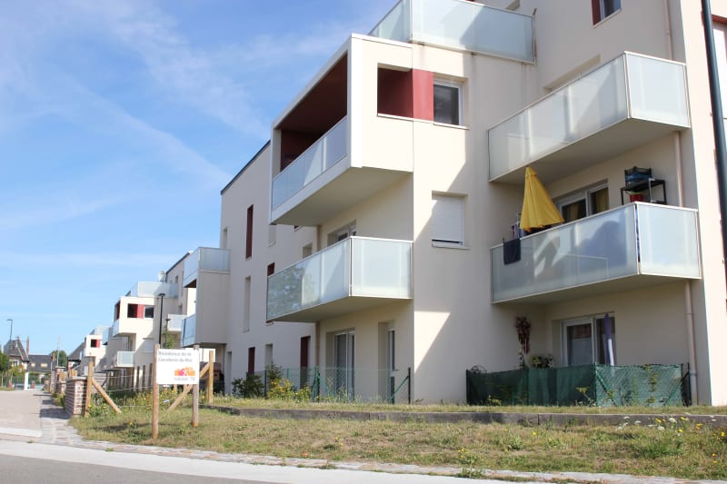 Appartement F5 en location à Eu - Image 2