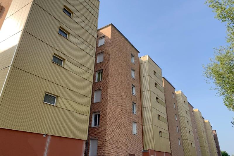 3 pièces au Havre dans résidence réhabilitée au rez-de-chaussée - Image 1