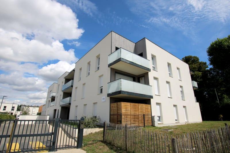 Appartement F3 à louer à Isneauville, proche des Halles - Image 1