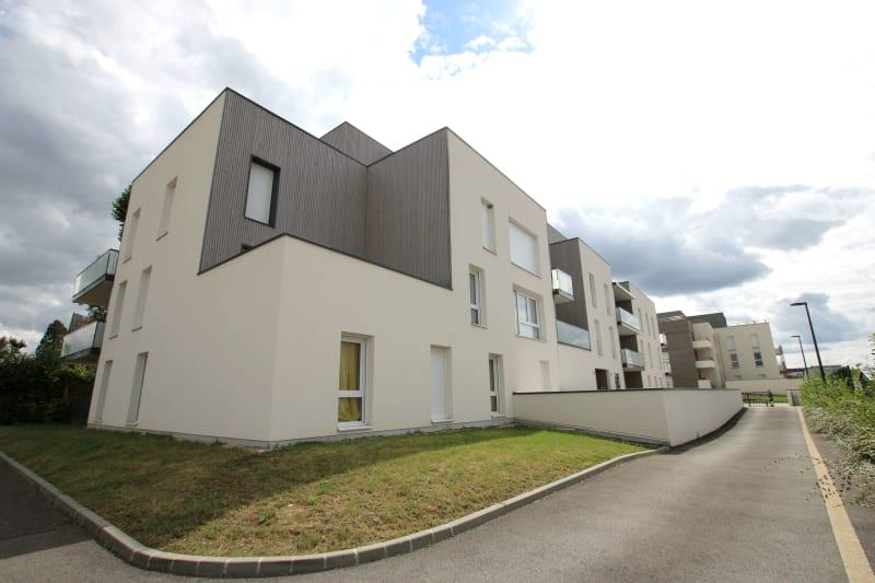 Appartement F3 à louer à Isneauville, proche des Halles - Image 3
