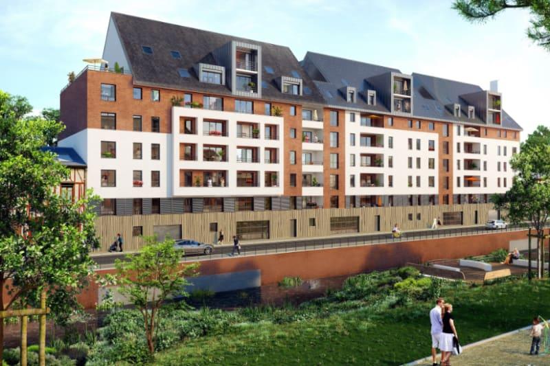 Appartement NEUF proche du CHU de Rouen - Image 1