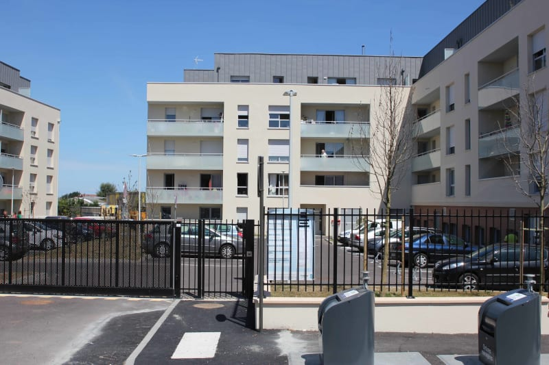 Appartement NEUF dans un cadre de vie agréable à Dieppe - Image 1