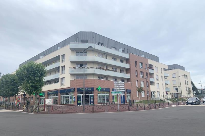 Appartement NEUF dans un cadre de vie agréable à Dieppe - Image 2
