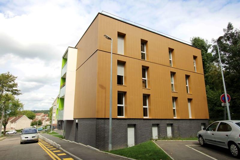 Résidence NEUVE à Montville au cœur de la campagne à 15 kms de Rouen - Image 2