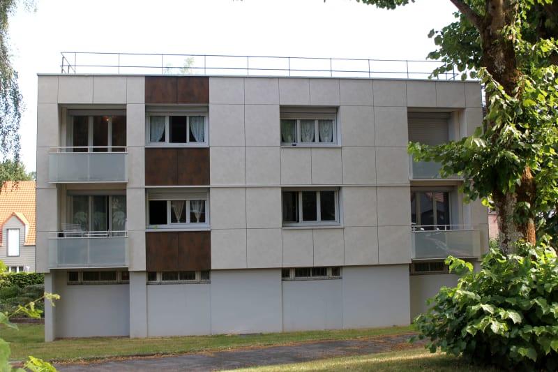 Appartement T2 en location à Auffay, proche du centre-ville - Image 1