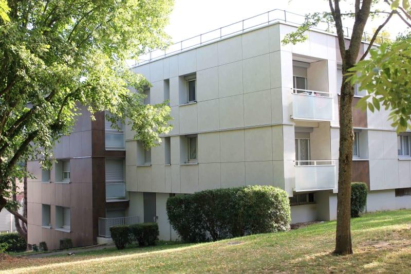 Appartement T2 en location à Auffay, proche du centre-ville - Image 2