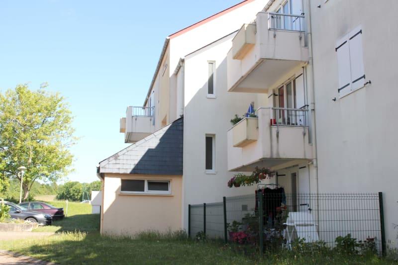 Appartement F2 en location dans un quartier calme à Bolbec - Image 1