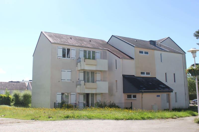Appartement F2 en location dans un quartier calme à Bolbec - Image 2