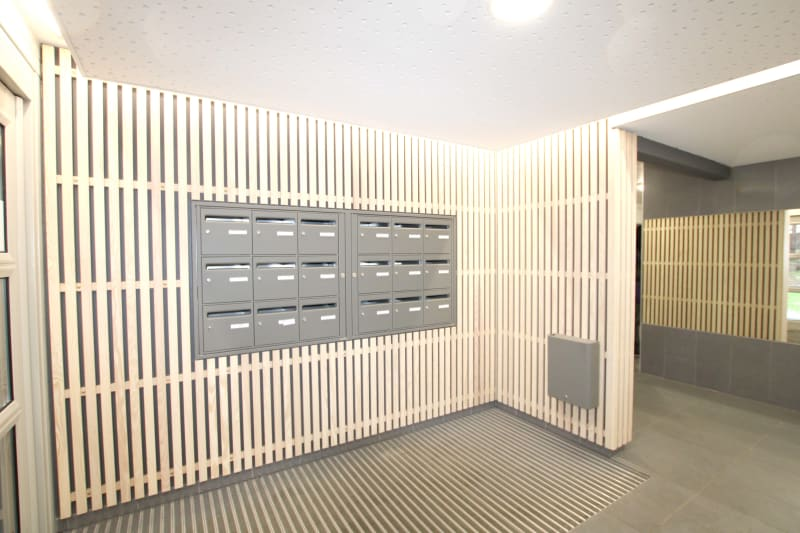 Appartement F3 à louer à Bolbec, dans une résidence réhabilitée - Image 3