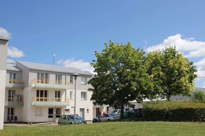 Appartement F2 à louer dans un cadre verdoyant à Bolbec - Image 1