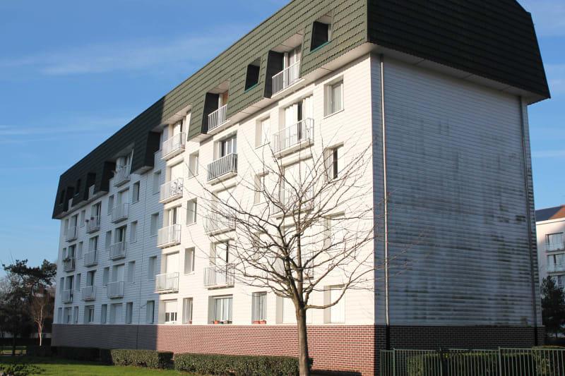 2 pièces avec un balcon à Canteleu - Image 2