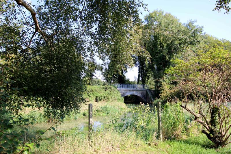 Résidence avec un cadre verdoyant à Cany-Barville - Image 3