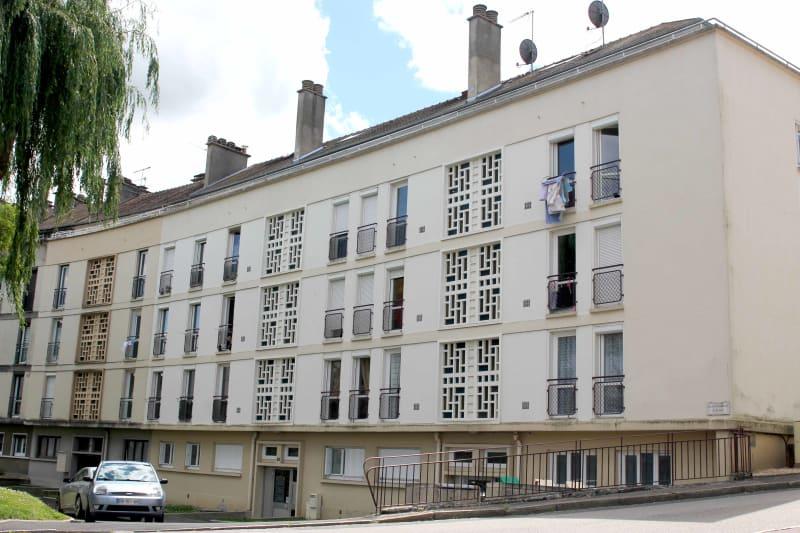 Appartement T2 en location à Rives en Seine, proche du centre-ville - Image 1