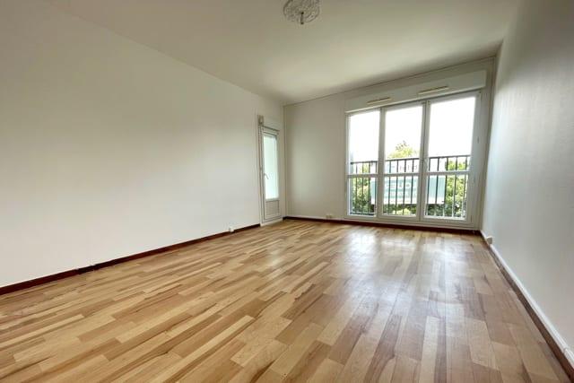 Appartement F3 à louer à Déville-lès-Rouen - Image 2