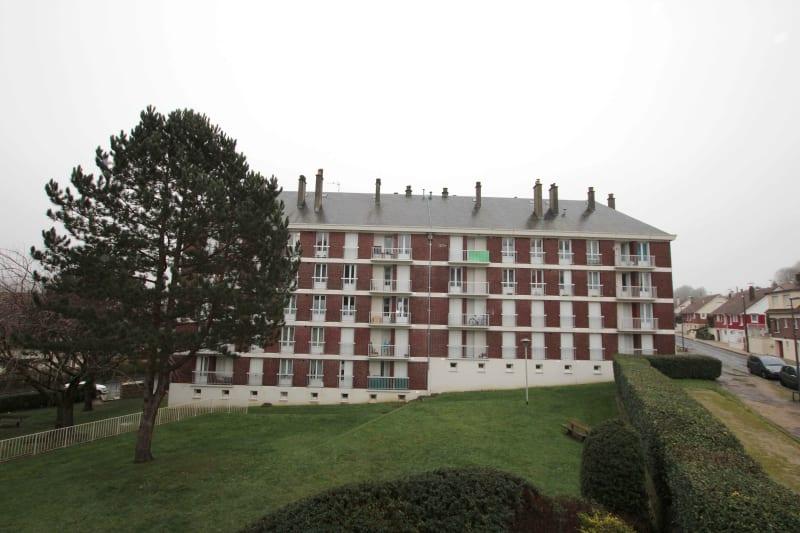 Appartement F4 en location à Fécamp proche du centre aquatique - Image 2