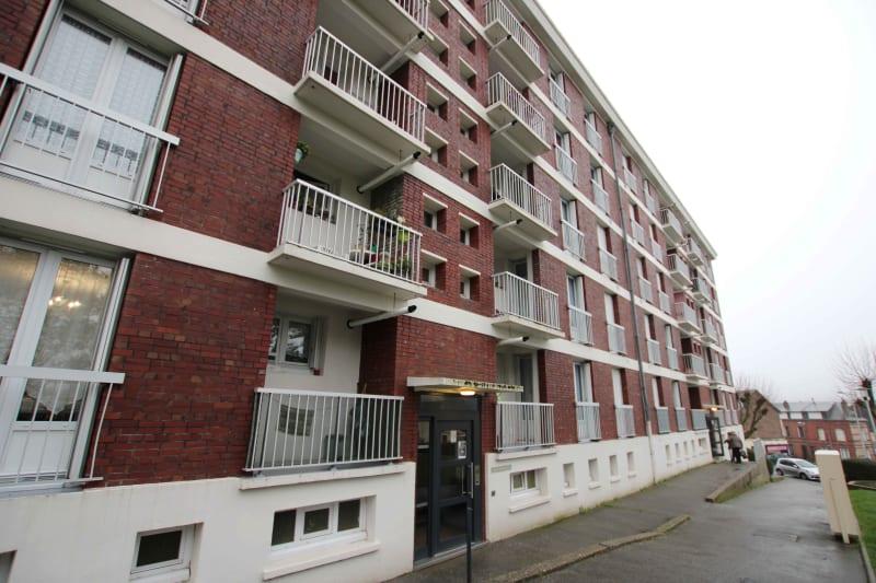 Appartement F4 en location à Fécamp proche du centre aquatique - Image 3