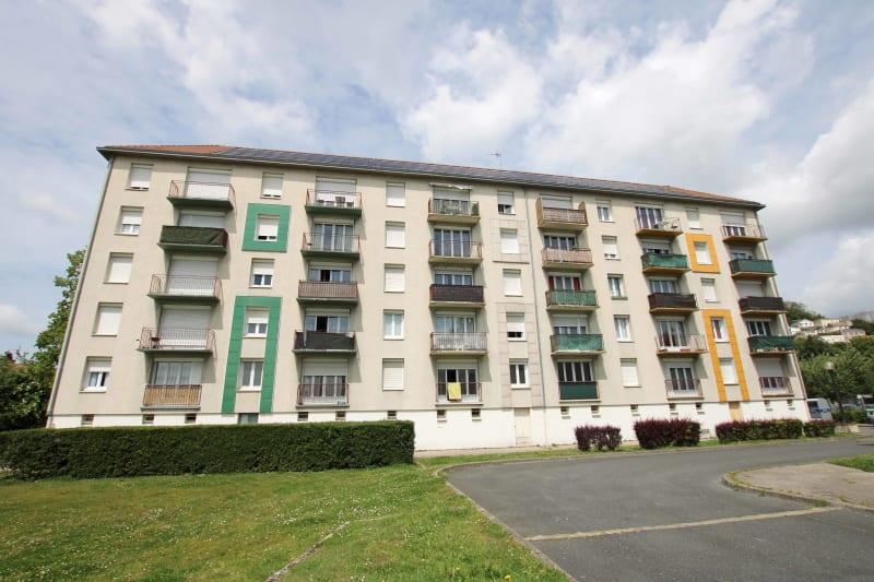Grand appartement T3 à louer à Gonfreville l'Orcher - Image 1