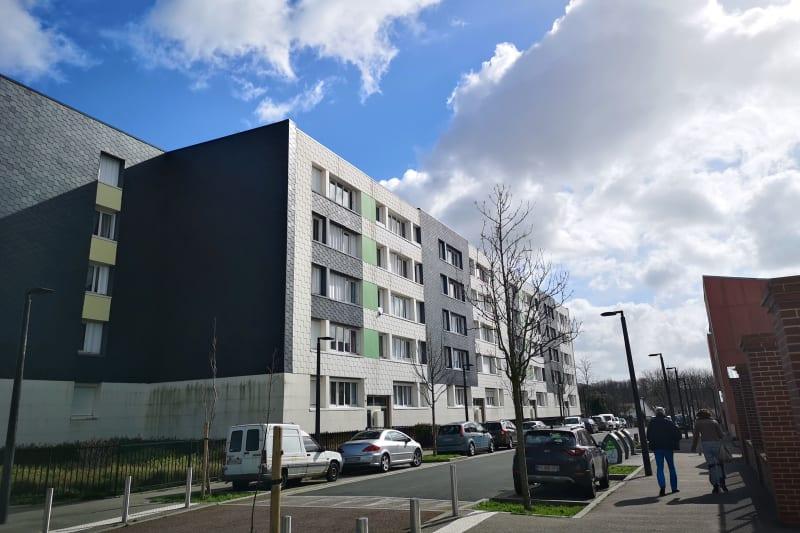 4 pièces proche du stade Maurice Baquet à Gonfreville l'orcher - Image 1